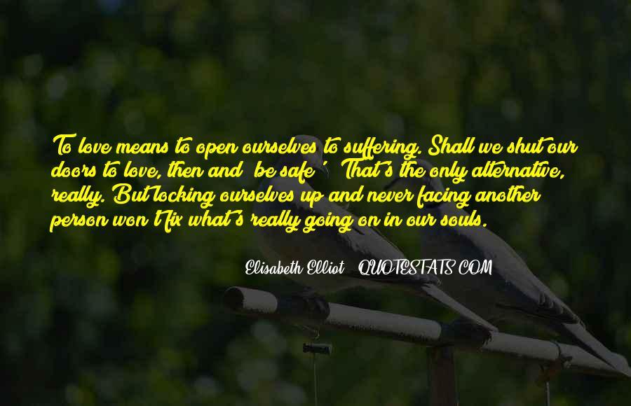 Love Fix Quotes #519378