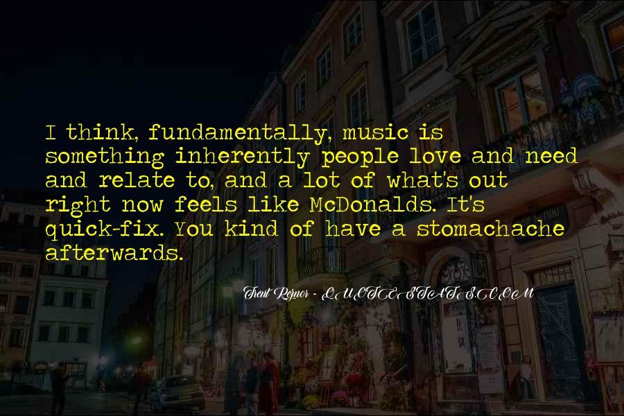 Love Fix Quotes #536302