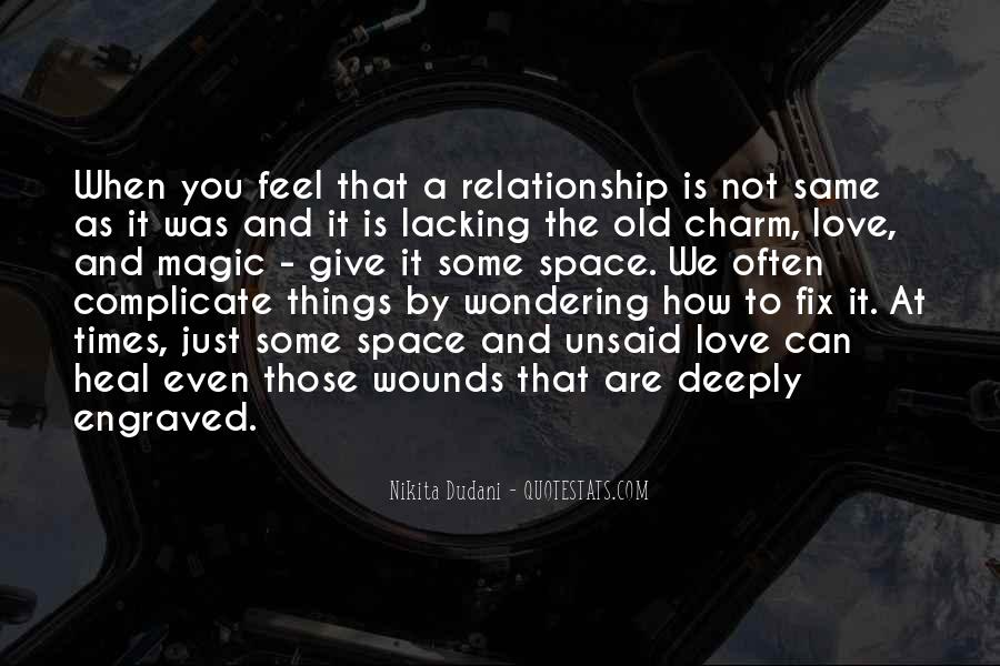 Love Fix Quotes #572995