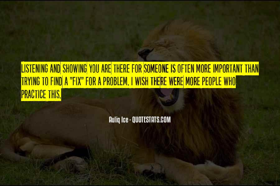 Love Fix Quotes #649916