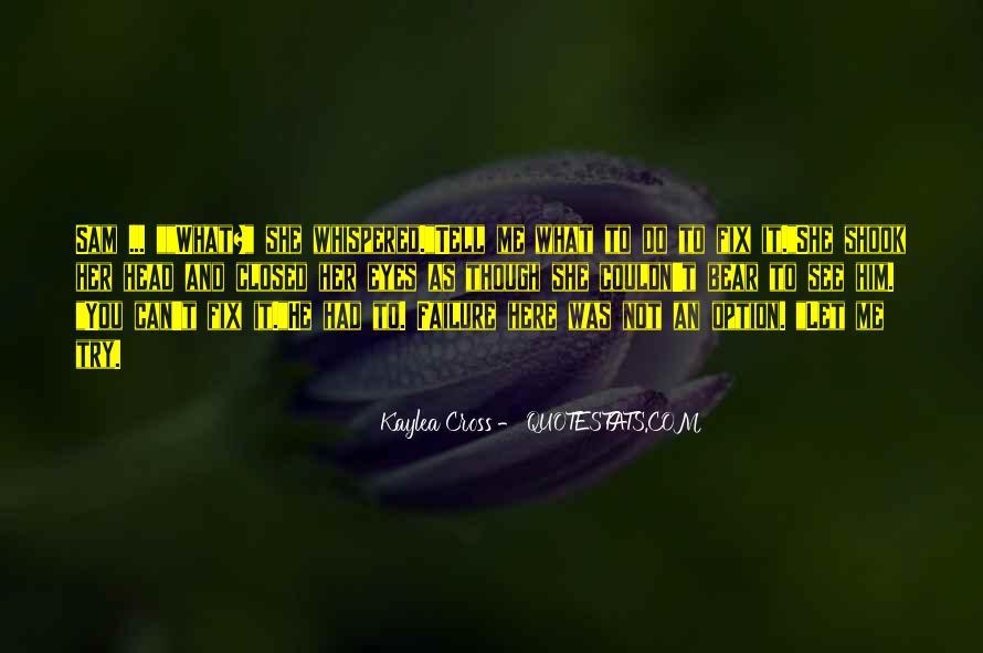 Love Fix Quotes #662544