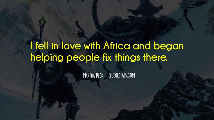Love Fix Quotes #795324