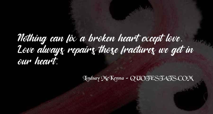 Love Fix Quotes #826715