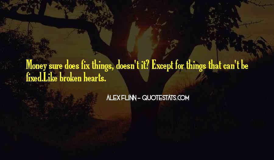 Love Fix Quotes #942390
