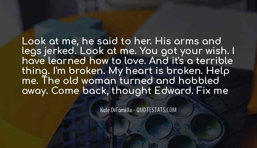 Love Fix Quotes #956213