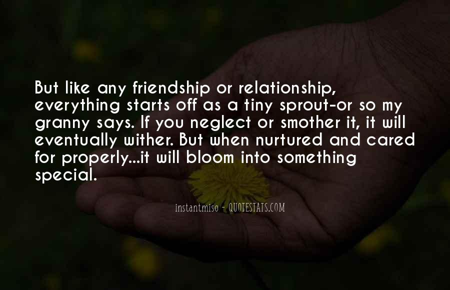 Love For Friendship Quotes #38688