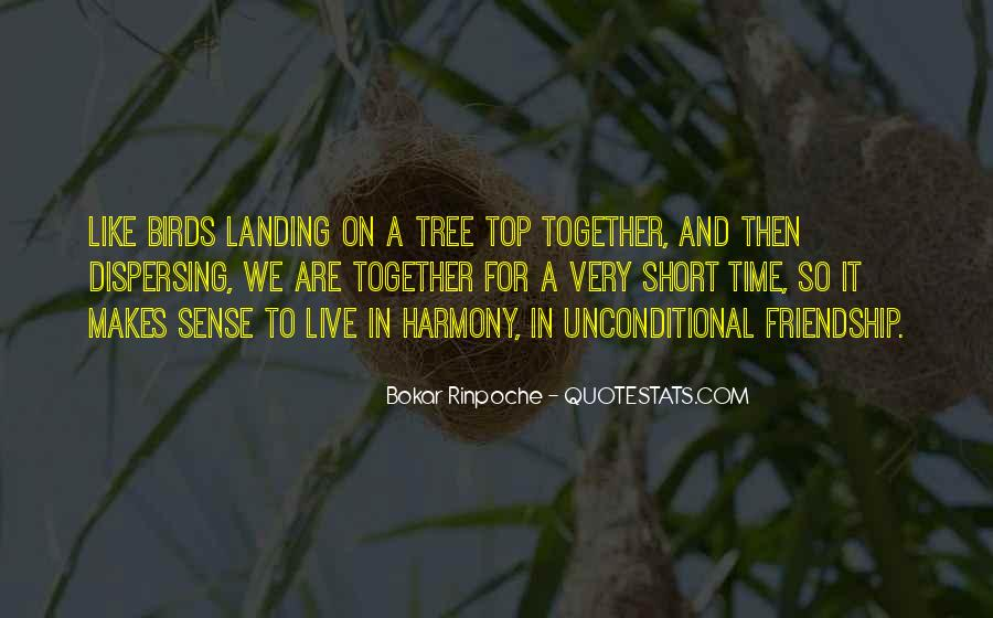 Love For Friendship Quotes #390169