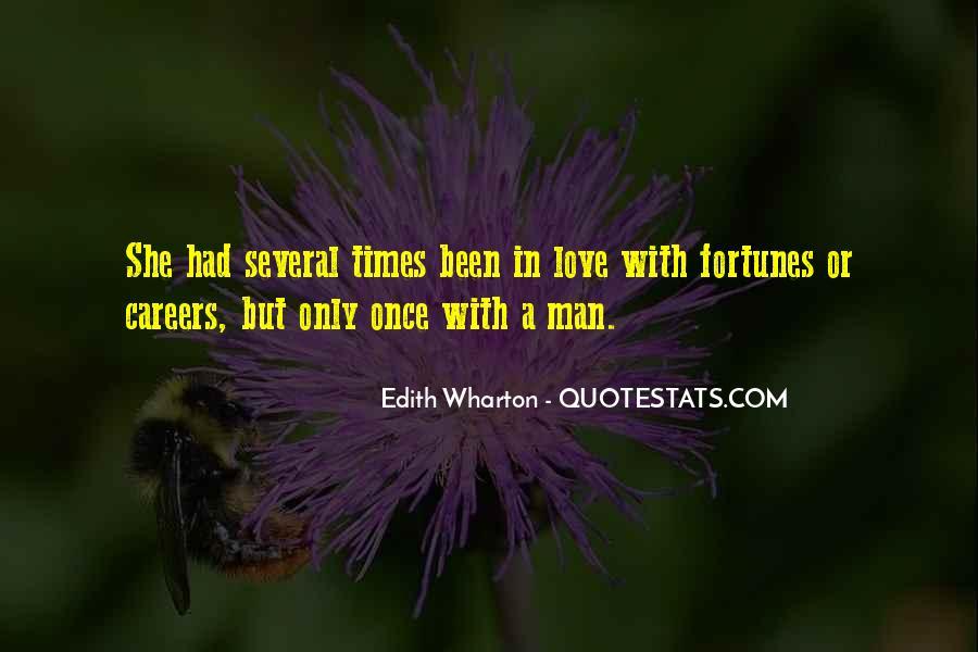 Love Fortunes Quotes #1249795