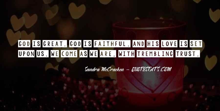 Love Fortunes Quotes #416366
