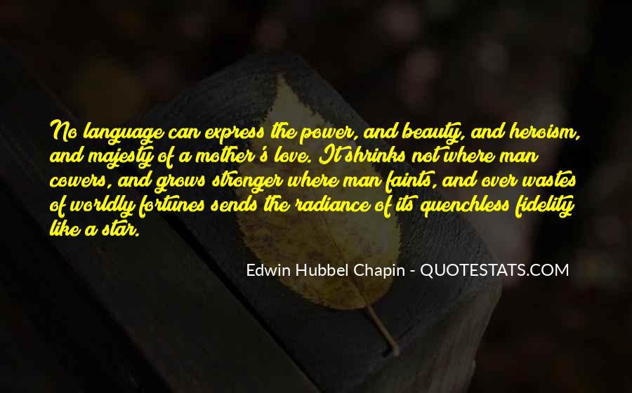 Love Fortunes Quotes #766245