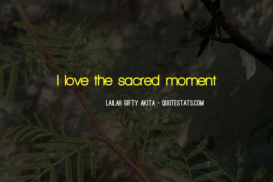 Love Gratitude Quotes #114488