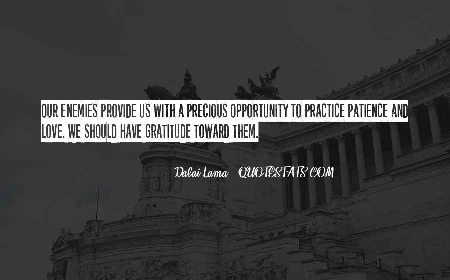 Love Gratitude Quotes #1427