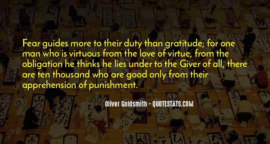 Love Gratitude Quotes #18250