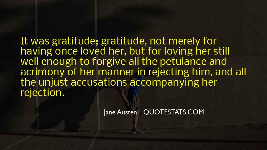 Love Gratitude Quotes #188832