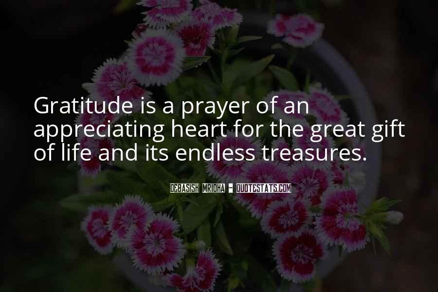 Love Gratitude Quotes #196405