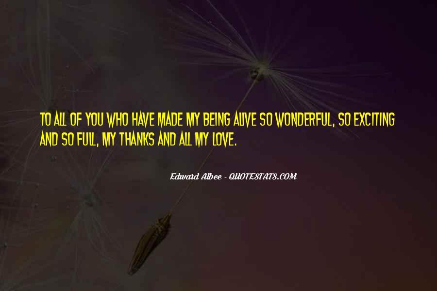Love Gratitude Quotes #207672