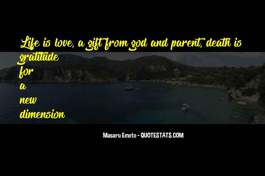 Love Gratitude Quotes #210516