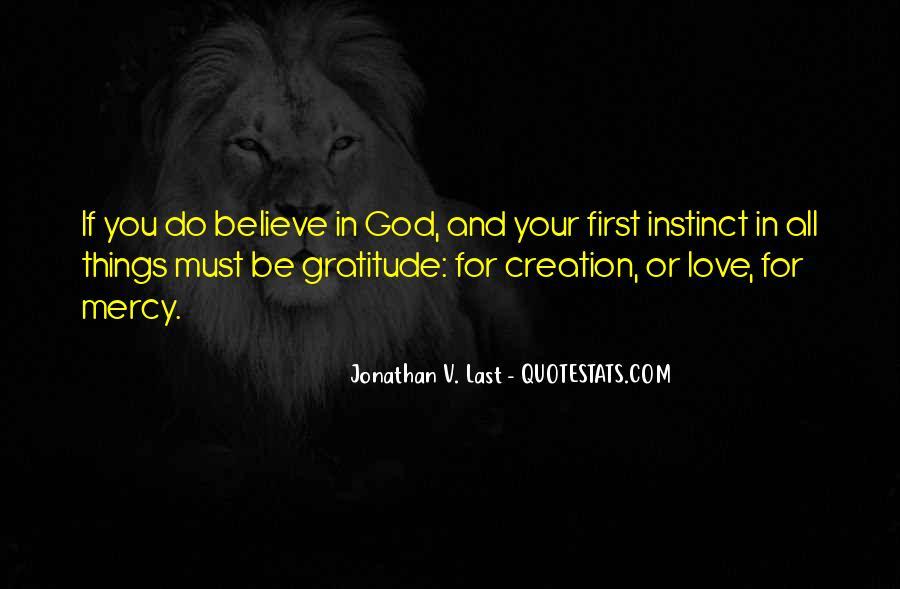 Love Gratitude Quotes #218328