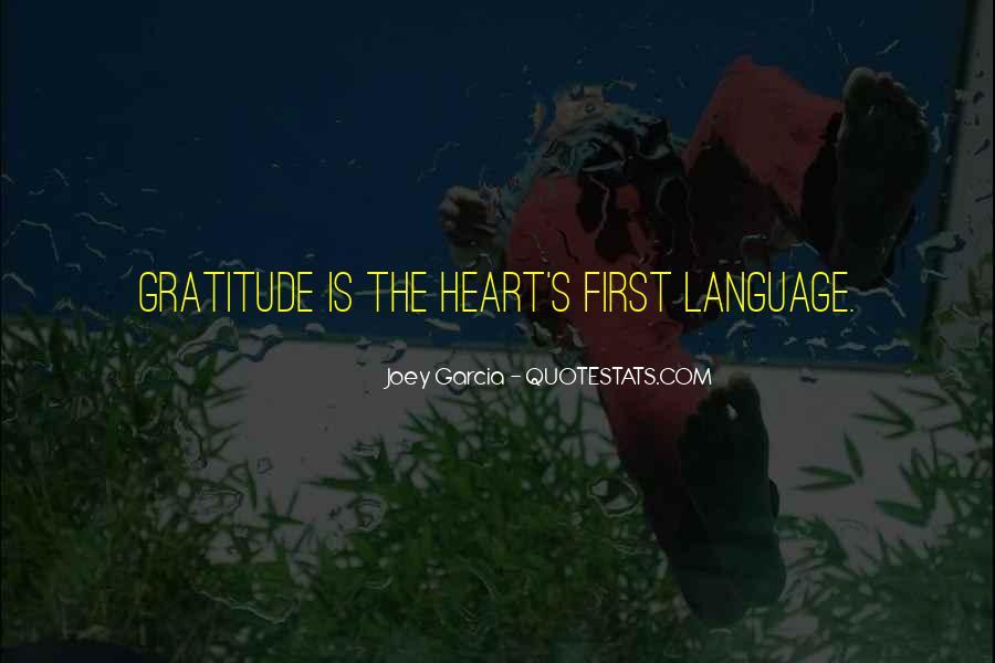 Love Gratitude Quotes #233322