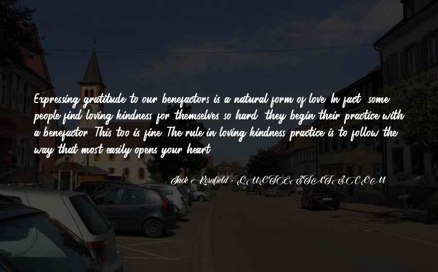 Love Gratitude Quotes #252061