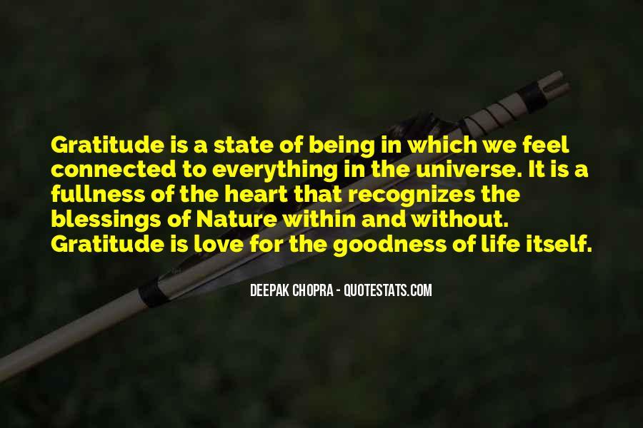 Love Gratitude Quotes #254036