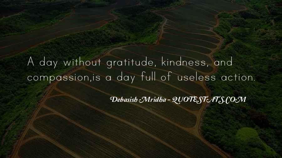Love Gratitude Quotes #284191