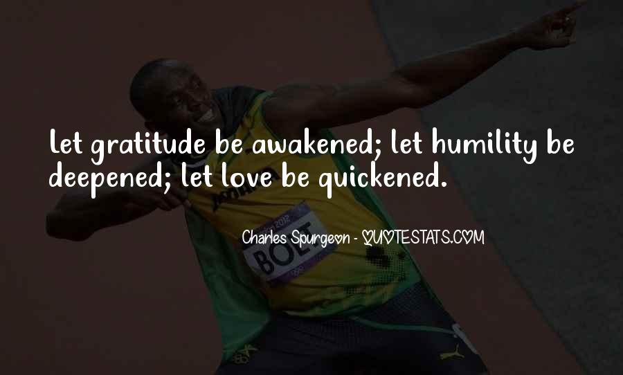 Love Gratitude Quotes #292599