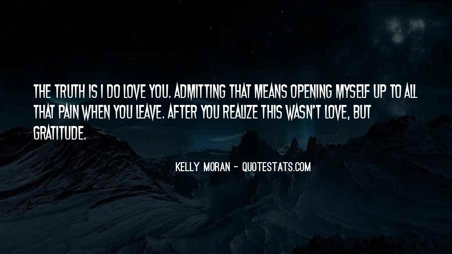 Love Gratitude Quotes #293767