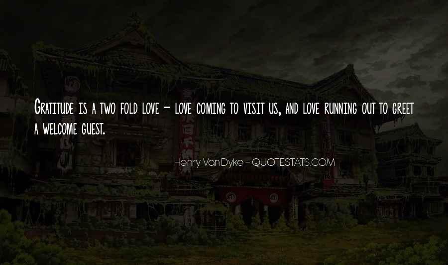 Love Gratitude Quotes #294473