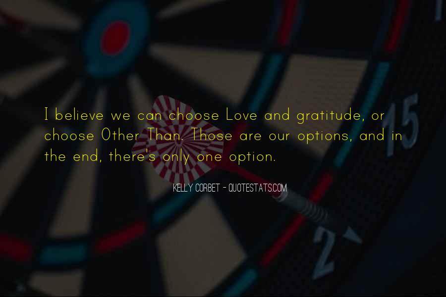 Love Gratitude Quotes #309716
