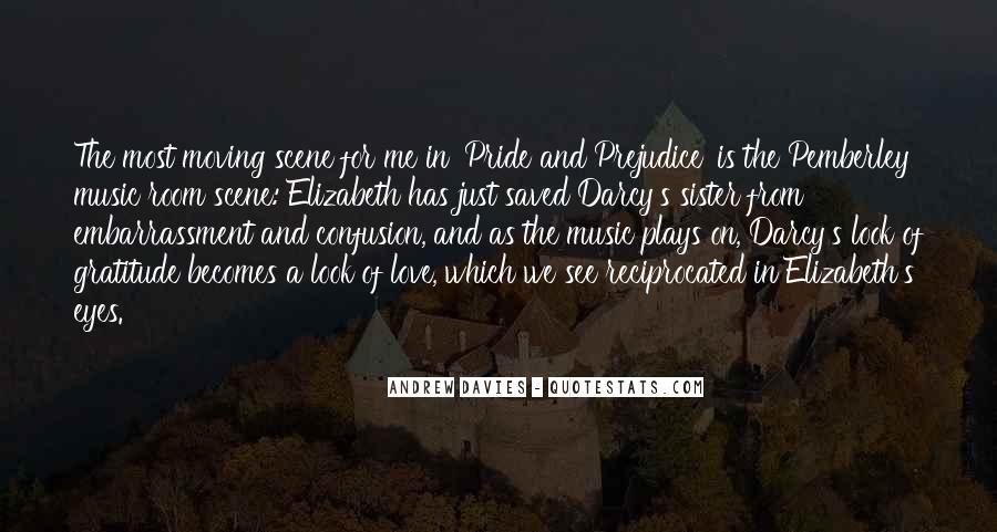 Love Gratitude Quotes #309791