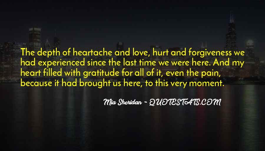Love Gratitude Quotes #328792