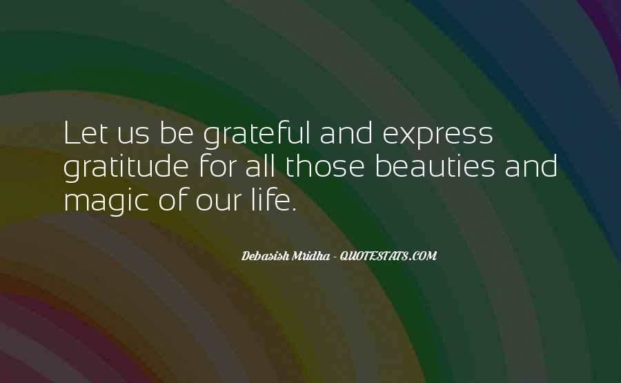 Love Gratitude Quotes #330463
