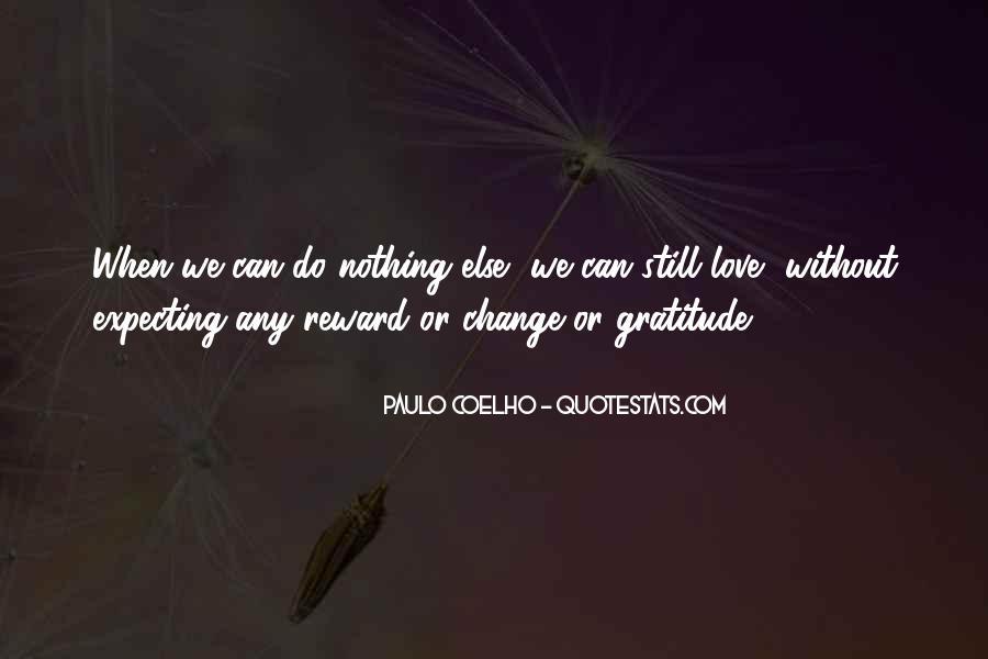 Love Gratitude Quotes #339797