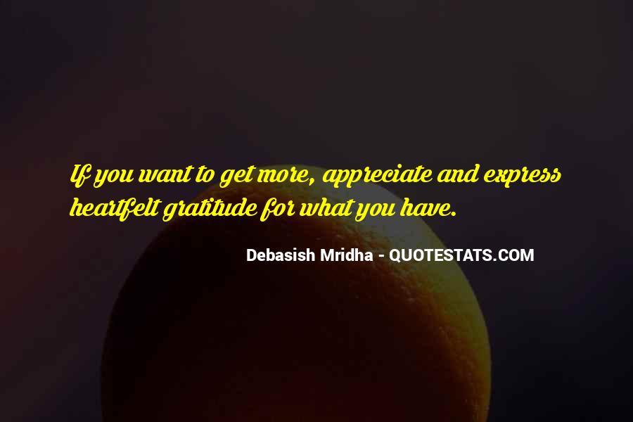 Love Gratitude Quotes #348096