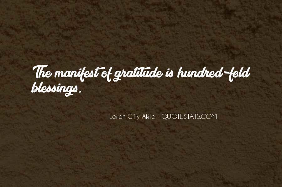 Love Gratitude Quotes #362469
