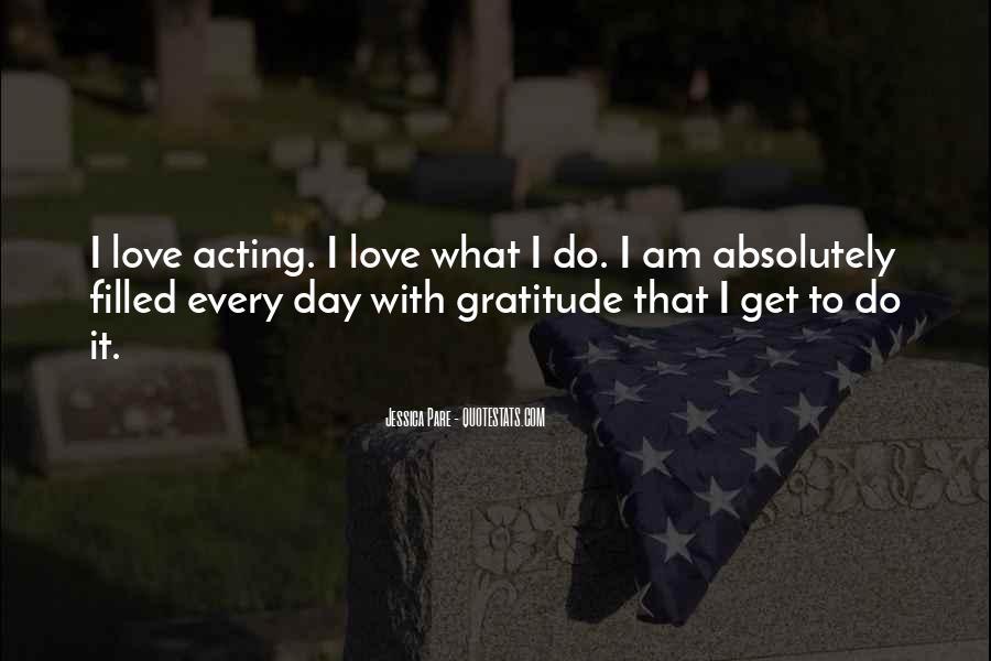 Love Gratitude Quotes #380023