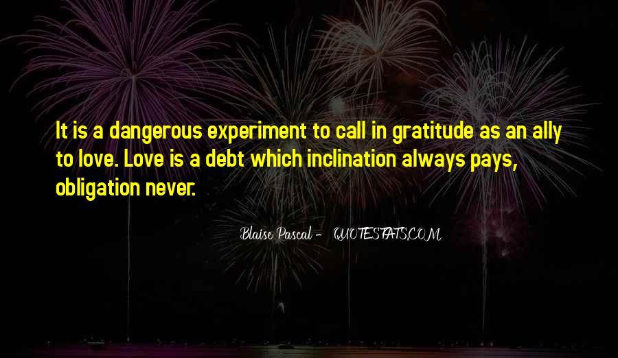 Love Gratitude Quotes #380338