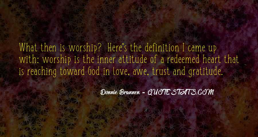 Love Gratitude Quotes #388174
