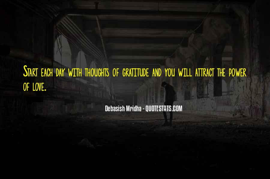 Love Gratitude Quotes #405850