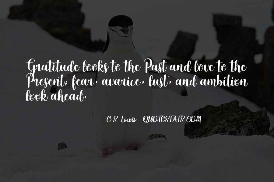 Love Gratitude Quotes #428137