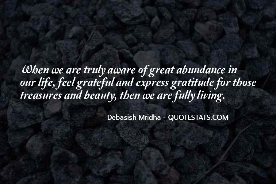Love Gratitude Quotes #456715