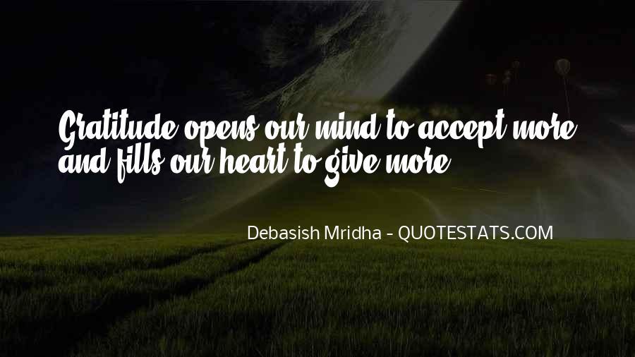 Love Gratitude Quotes #462967