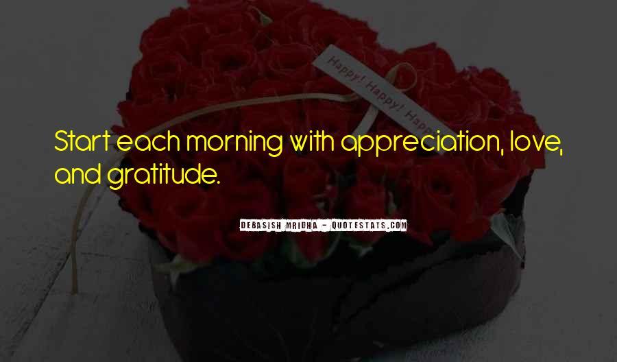 Love Gratitude Quotes #467830