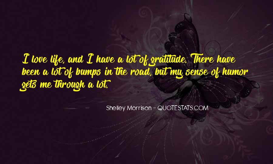 Love Gratitude Quotes #493112