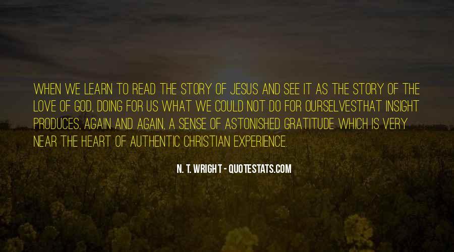 Love Gratitude Quotes #53186