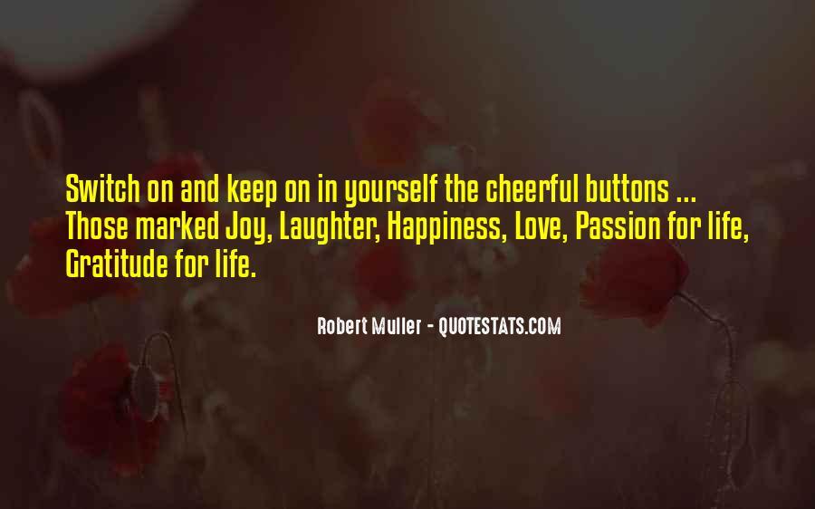 Love Gratitude Quotes #96632