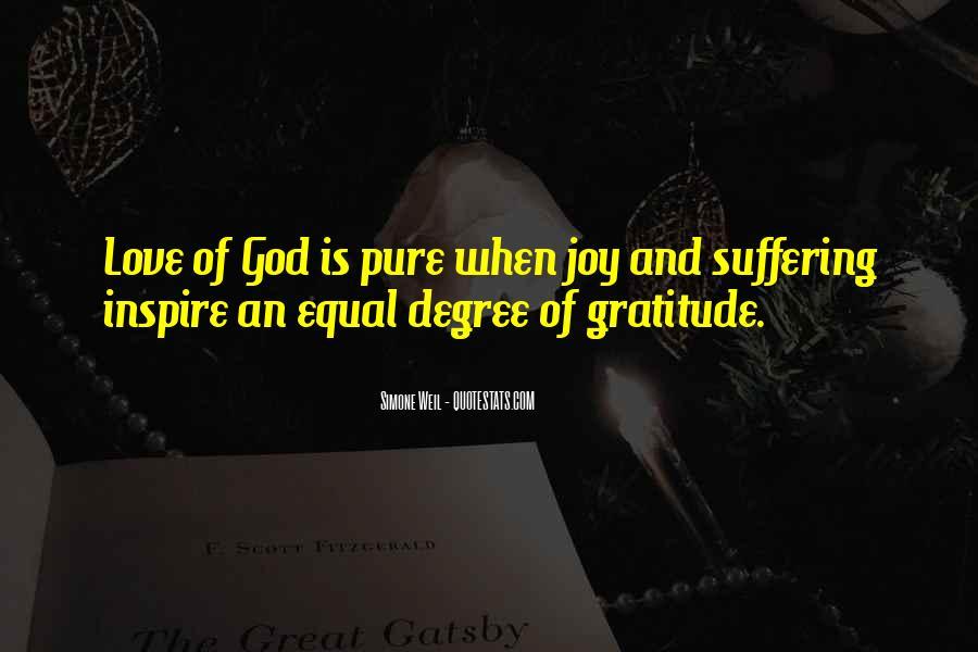 Love Gratitude Quotes #9730