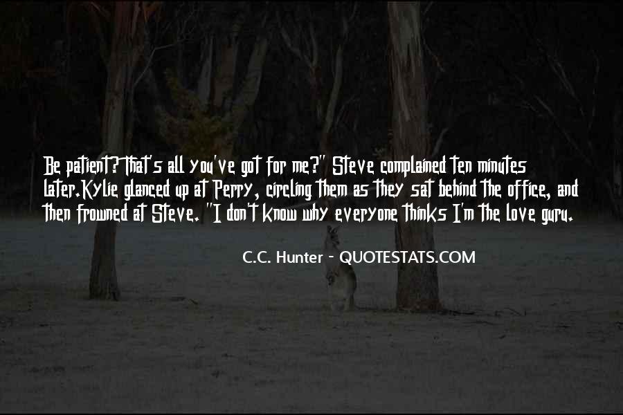 Love Guru Quotes #1230405