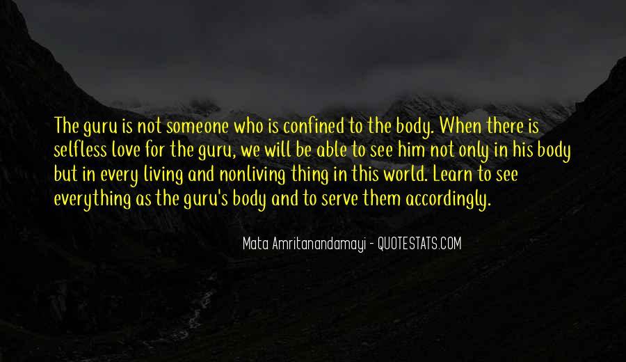 Love Guru Quotes #1502248